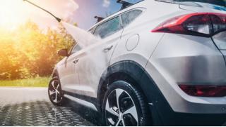 Чистейший автомобиль! Премиум-мойка, полировка кузова, химчистка салона и не только на «Автомойке 24»! Скидка 88%!