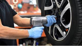 Переобуваем со скидкой! Шиномонтаж и балансировка четырех колес до R21 в автотехцентре «Авто-Реал Сервис»!