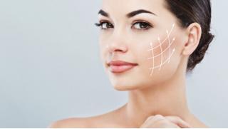 Инъекционная косметология в сети центров красоты «100лица»! Подтяжка кожи 3D-мезонитями, увеличение и моделирование губ и не только!