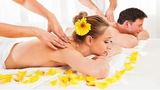 Устрой себе наслажденье! Spa-салон Amrita на «Пролетарской»! От 1 до 10 сеансов массажа на выбор со скидкой до 62%!
