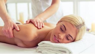 Массаж в психологическом центре «Румола»! Разогревающий, разогревающий массаж спины и шеи, общий массаж и не только!