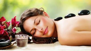 Спа по-тайски! Тайский или расслабляющий oil-массаж, тайские массажные программы на выбор в spa-салоне «Сэн Тай»!