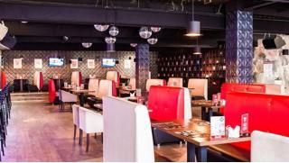 Москва купоны на скидку ресторан кафе! Все меню и бар в Crazy MiX на Семеновской и Красных воротах со скидкой 50%!