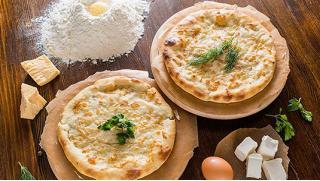 Карантин пройдет, пироги будут всегда! От 4 до 31 осетинских пирога с доставкой от пекарни «Вкус дня». Скидка 50%!