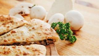 """Заказать пироги или пиццу по купону можно здесь! От 3 и до 25 пирогов или пицц от Pirogeria """"Gata""""! Скидка 82%!"""