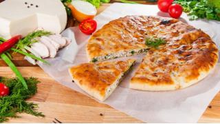 Доставляем вкусноту! Вкусные пироги и пицца от Городской пекарни! Скидка до 82%!