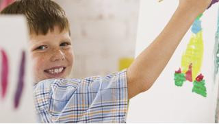 Ты супер мастер! Мастер-классы для взрослых и детей «Учимся рисовать», «Основы акварели» и курсы живописи в Школе искусств!