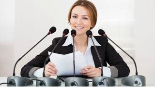 Говори правильно! Посещение курса по технике речи «Звучи» в «Студии речи Любови Каширской»! Скидка 52%!