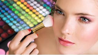 Курсы для визажистов! Курсы и мастер-классы по макияжу и уходу за лицом и телом в школе визажа «Пудра»!