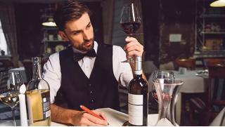 Купон на мастер-класс «Сомелье» с дегустацией напитков в школе сомелье WineJet! Для одного, двоих или четверых!