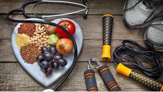 Пора заняться собой! Индивидуальная обучающая программа по коррекции веса от компании Fitness Online! Скидка 95%!
