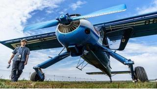 Хочу летать на самолете! Полет на самолете для одного или двоих, романтический вип-полет от аэроклуба Аэропрактика! Скидка 62%!