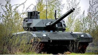 Программа «Армата-тур» с катанием на танке Т-14 и стрельбой из автомата АК-47 от клуба «Феникс»! Скидка 66%!