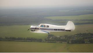 Первым делом самолеты! Мастер-класс по пилотированию, пилотаж или полет по экскурсионному маршруту от аэроклуба Fly-zone!