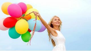 Сайт скидок и купонов! Гелиевые шары с обработкой Hi-Float, букеты, праздничные композиции из шаров, фольгированные фигуры!