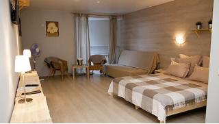 Спа-отель «Серебро»! Отдых в номере или коттедже с питанием, посещением спа-комплекса и развлекательной программой!