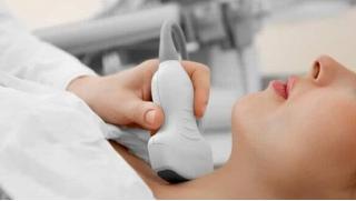 Скрининг щитовидной железы в медицинском центре «М-Медик»! Первичная консультация врача, УЗИ щитовидной железы анализ крови!