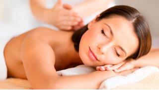 Купон массаж! Массаж шейно-воротниковой зоны, головы, стоп, вакуумно-баночный массаж и не только в Медицинском центре «Экстра»!